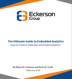 The Ultimate Guide to Embedded Analytics