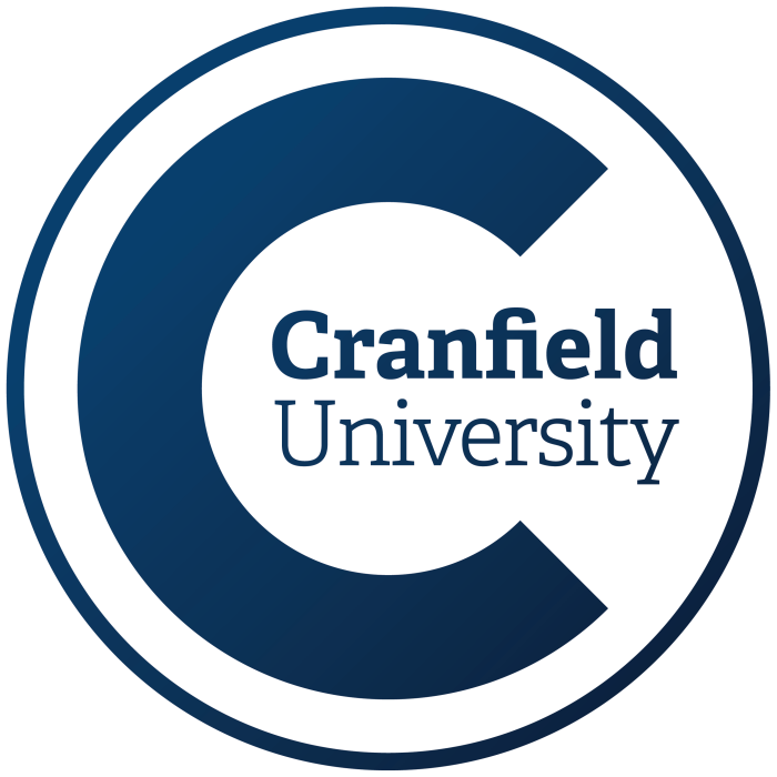 Education - Cranfield University