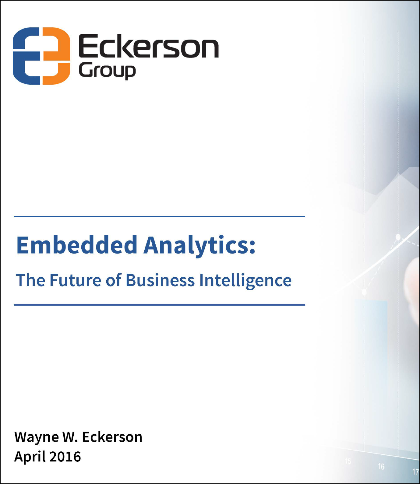 The Future of Business Intelligence