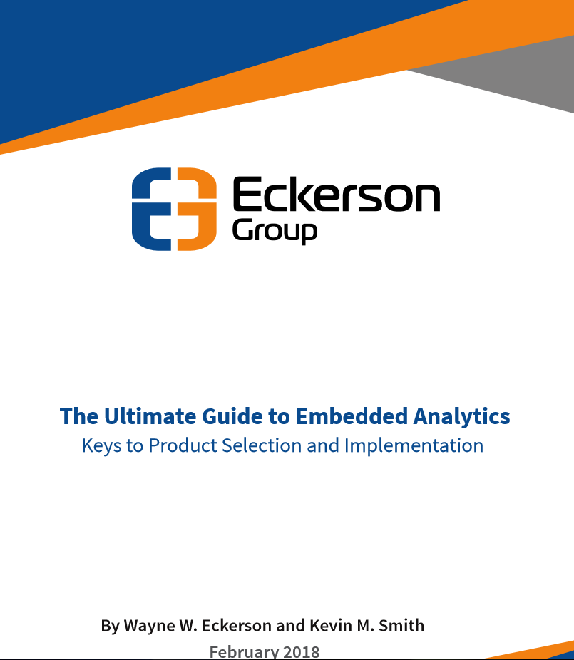 Practical Steps to Embedded BI